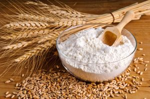 Allergen: wheat