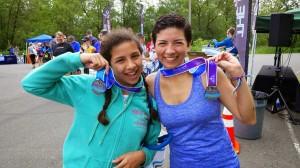Snohomish Women's Run